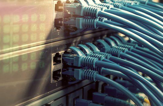 administration réseaux genuxsys