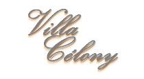 logo villa celony aix