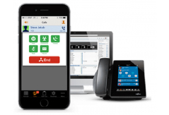 telephone ip pour entreprise genuxsys