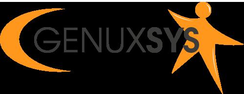 Logo genuxsys