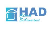 logo HAD aix