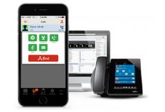 telephone ip pour entreprise genuxsys