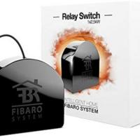 Fibaro Switch domotique entreprise