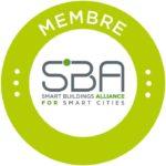 Logo Membre SBA